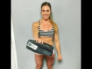 Brooke Wells 17.4 CrossFit Open 2017