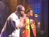 2Pac feat. Danny Boy - I Ain't Mad At Cha (Live)