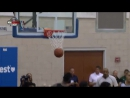 2016.07.02.  Los Angeles Clippers - Miami Heat. NBA Orlando Summer League. Part1