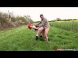 Jasmine James - The Horny Hitchhiker