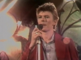 David Bowie - Heroes Live.1977