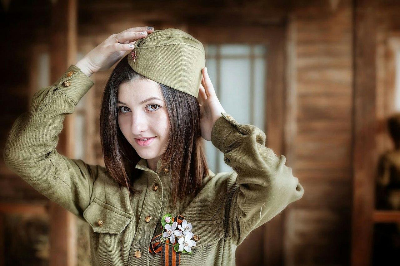 Olga Hryachkova, Voronezh - photo №2