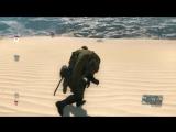 Metal Gear Solid V  The Phantom Pain (PC Version) (Уничтожения танкового подразделения)