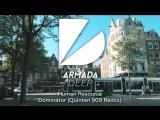 Human Resource - Dominator (Quinten 909 Remix)
