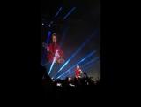 May 3: Fan taken video of Justin performing 'Cold Water' in Tel Aviv, Israel.