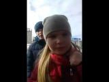Лера Парфенова - Live