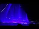 Поющий фонтан г.Сочи Олимпийский парк