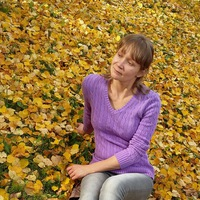 Ирина Гурьянова