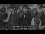 BTS - 방탄소년단 - 2!3! 둘! 셋! (그래도 좋은 날이 더 많기를) UNOFFICIAL MV w- HANENG Lyrics