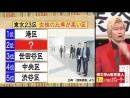 20160620 Qさま #5  江戸東京
