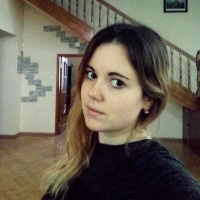 Юлия Гурец