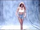 """Синди Кроуфорд Секрет идеальной фигуры Часть 3 """"Идеальное тело за 10 минут"""""""