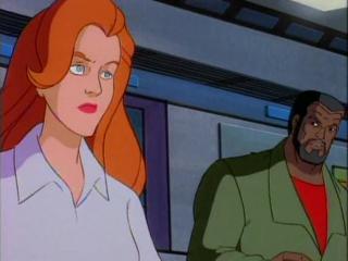 Железный Человек \ Iron man - 1 сезон 9 серия (1994)