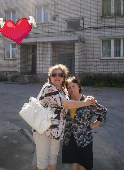 Светлана Галанина