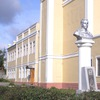 Центральная библиотека им. А.С. Новикова-Прибоя