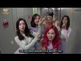 160407 Red Velvet @ MTV THE SHOW Behind [рус.саб]