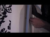 Как собрать шкаф-купе своими руками. Видеоинструкция по установке (online-video-cutter.com)