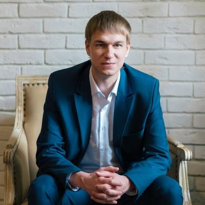 Алексей Каргальсков