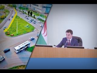 Информация о частном автотранспорте Уфы