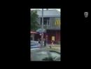 München McDonalds Video ist gefälscht Attentäter wurde ins Bild eingefügt