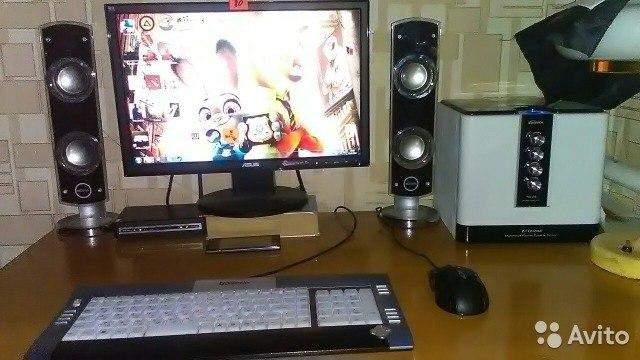 ПК АMD-FX 6300 3.50Ghz