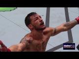 UFC® 206: Радость победы и горечь поражения