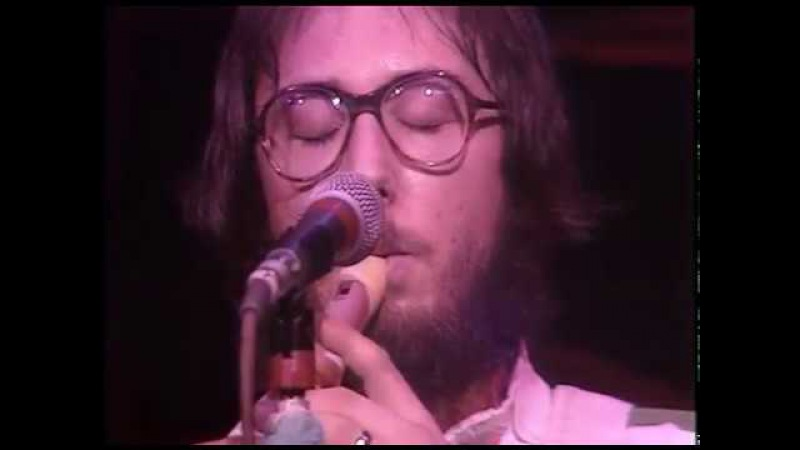 Gentle Giant Live at Golders Green Hippodrome 1978
