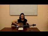 Rachael Yamagata  The Only Fault (cover)