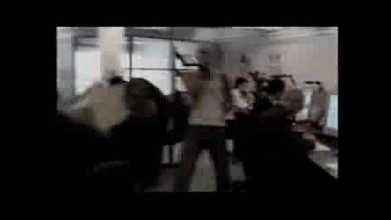 LENG TCH'E Derisive Conscience Official Music Video