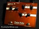 Seymour Duncan Twin Tube Classic Preamp Distortion Pedal