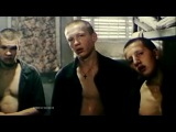 Лошади в океане - фильм, жизнь в тюрьме, драма 1989 год