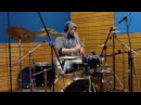 Cenotaph Drum Recording Session at DTH Studios Moscow
