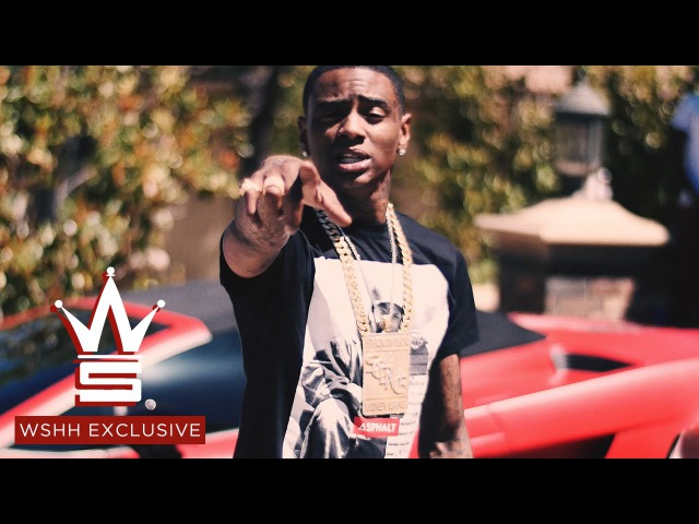 Philthy Rich Soulja Boy - Pull Up (Official Music Video 02.09.2016)