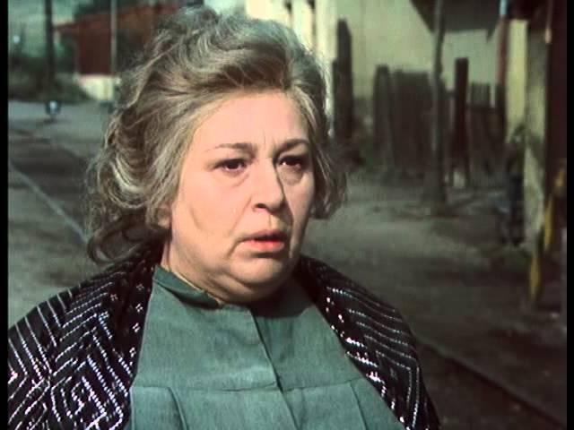 30 случаев из жизни майора Земана Изверги 6 серия Чехословакия 1976