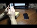 Вздулся аккумулятор на Samsung Galaxy S4