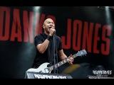 Danko Jones - Live at Resurrection Fest 2015 (Viveiro, Spain) Full show