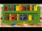 Фиксики книги. Развивающий мультик для детей.Fixiki 2015