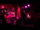 Zombie Motors Wrecking Yard Super sonic rock n roll at The cherry Bar HD