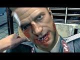 Wolfenstein The Old Blood Stealth Kills - Brutal Takedowns &amp Nazi Torture