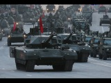 Armata and T-50 fighter can change the world for the better which may lift sanctions against Russia.