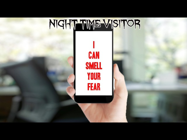 DON'T PICK UP THE PHONE | Nighttime Visitor | itch.io or shit.chio