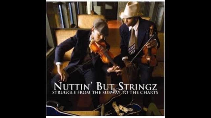 Nuttin but stringz - Broken Sorrow