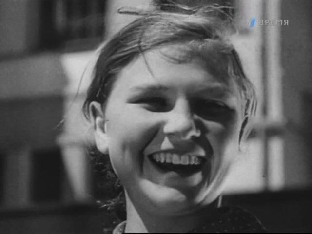 Москва майская. Кипучая, могучая, никем непобедимая!.. - кинохроника 30-х годов