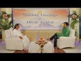Diwali Spl 2016 | Ep 01 | BK Santosh didi | Amit Dhawan, Bollywood Actor