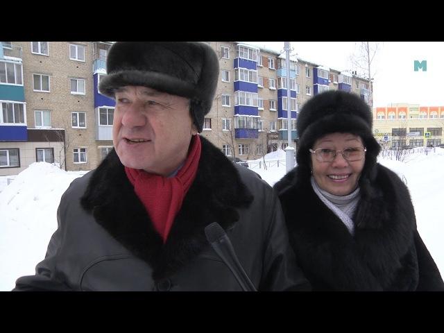 Блиц - опрос: менделеевцы о новогодних каникулах