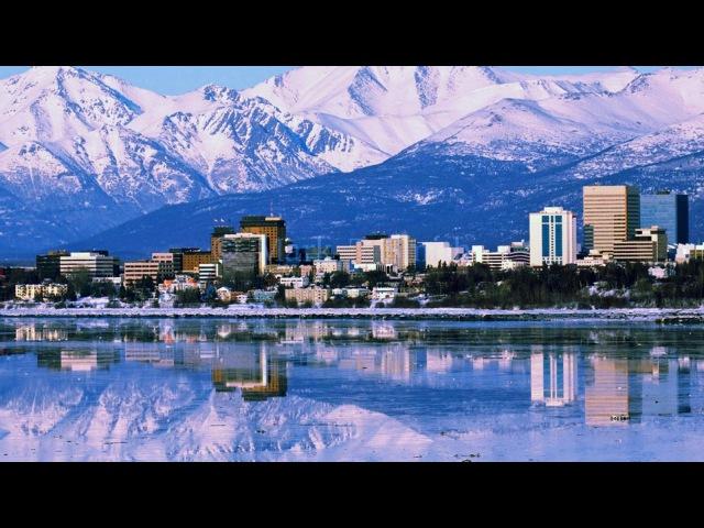 Как живет Аляска американская Сибирь