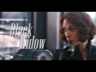 Natasha Romanov | Black Widow