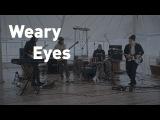 Weary Eyes - Keanu Leaves