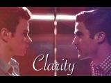 Glee (ЛузерыХор) Kurt &amp Blaine