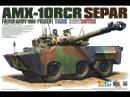 БронезорAMX-10RC колесный танк. Документальный фильм. Armored Warfare проект армата